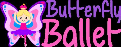 Butterfly Ballet Logo